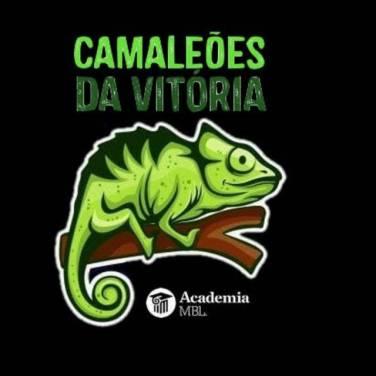Camaleões da Vitória