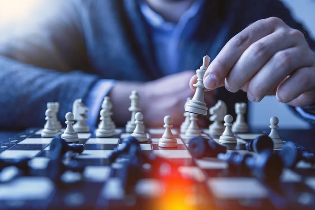 xadrez (Unsplash)