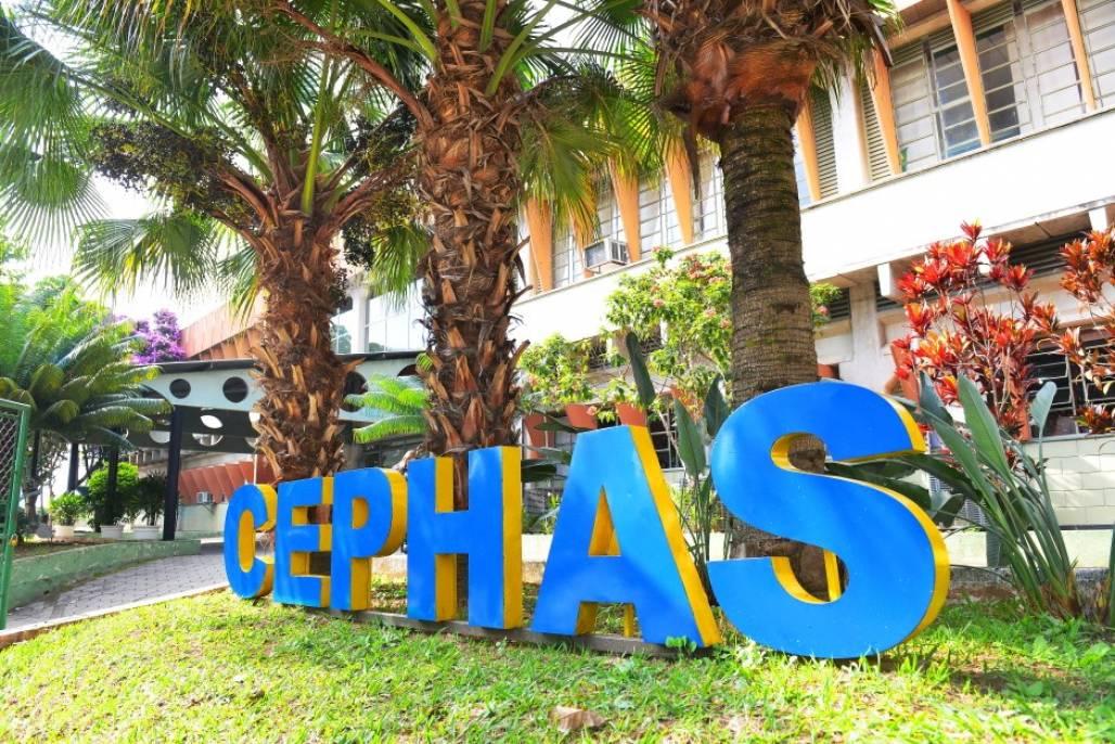 CEPHAS (Divulgação/PMSJC)
