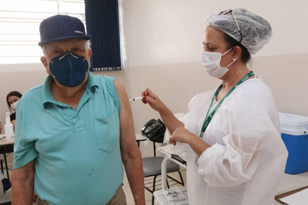 vacina jacarei (Prefeitura de Jacareí)