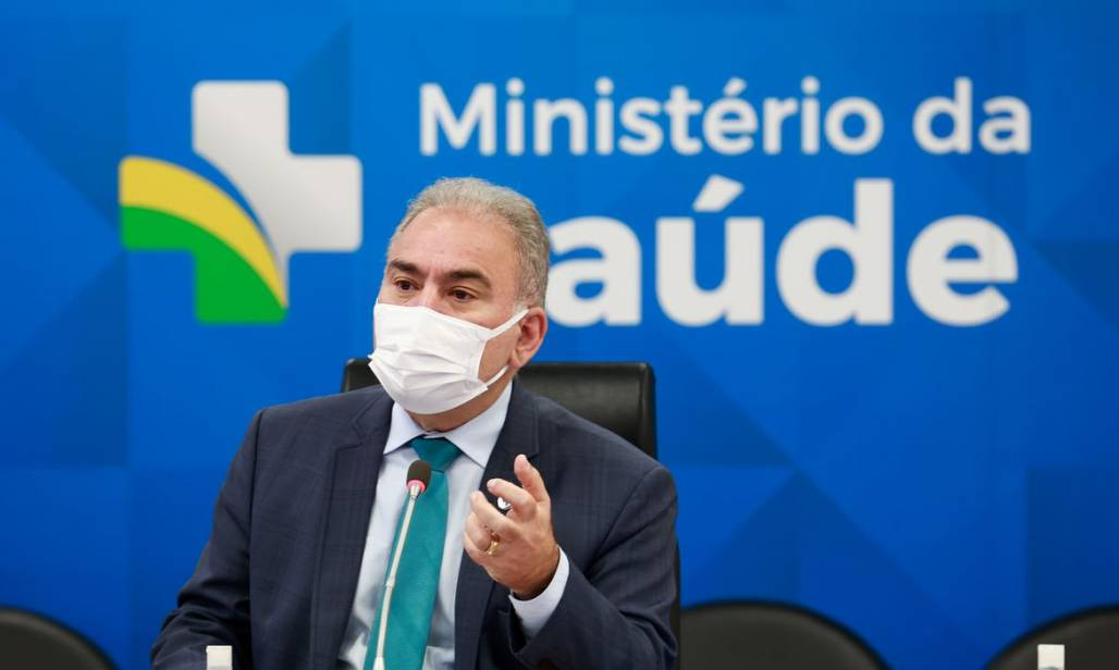 Marcelo Queiroga (Walterson Rosa / MS)