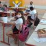 Volta às aulas presenciais na cidade de Jacareí-SP