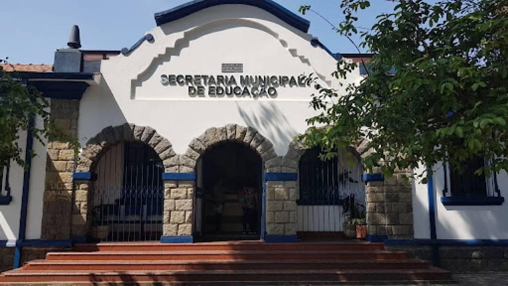 secretária municipal de educação de taubaté (Educação - Prefeitura de Taubaté)