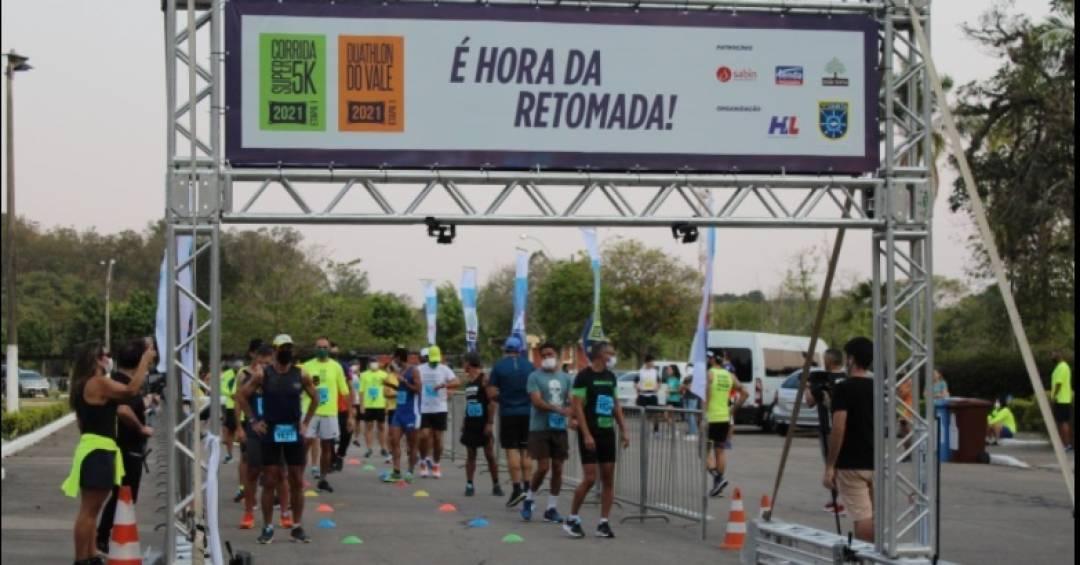 HL Eventos Esportivos/Divulgação