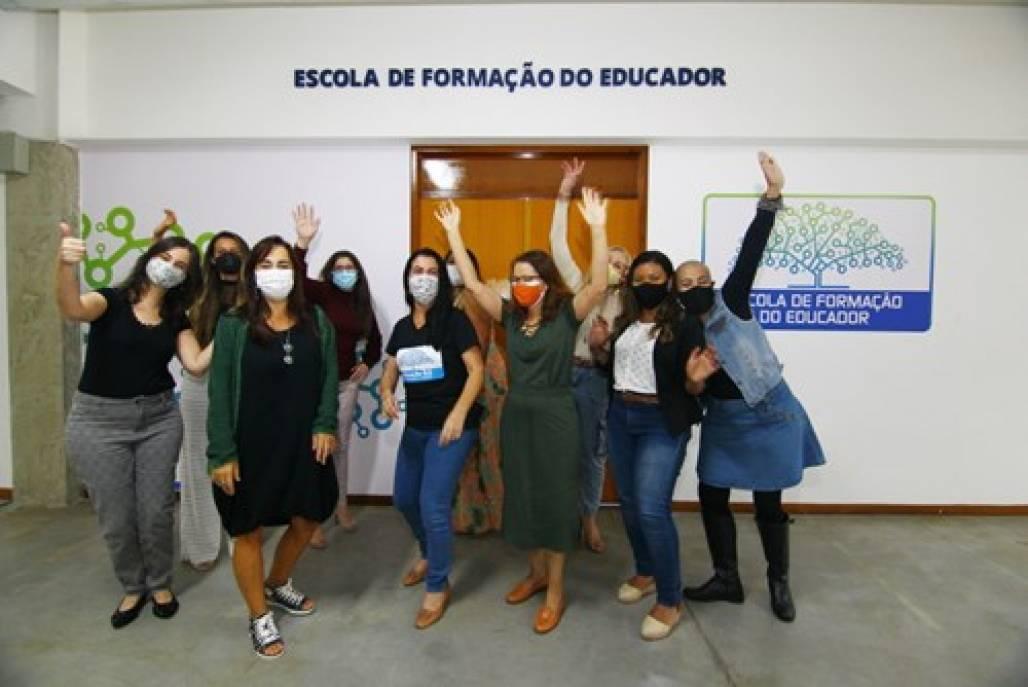 escola2 (Claudio Vieira/PMSJC)