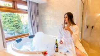 Spa Suite Perola Hotel Harmonia