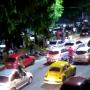 Vídeo: Guarda Civil Municipal encerra aglomerações em dois bairros de São José