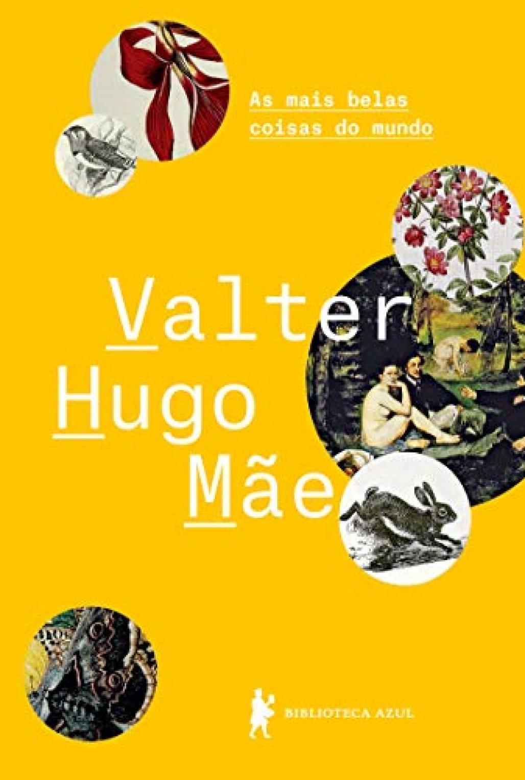 Valter Hugo Mãe (Reprodução: Internet)