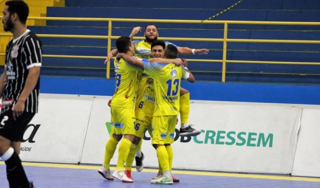 Futsal 968 (Brenno Domingues/São José Futsal)