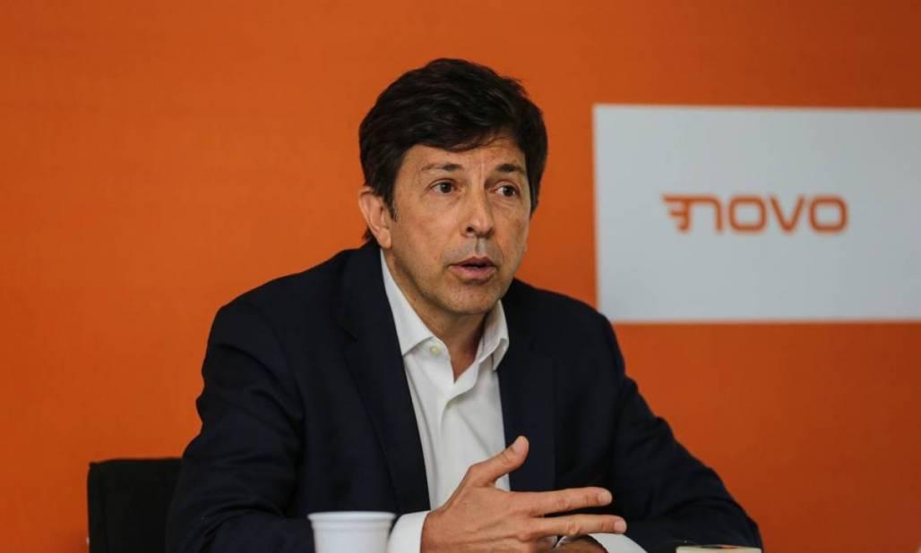 João Amoedo ( Geraldo Bubniak / AGB / Agência O Globo)