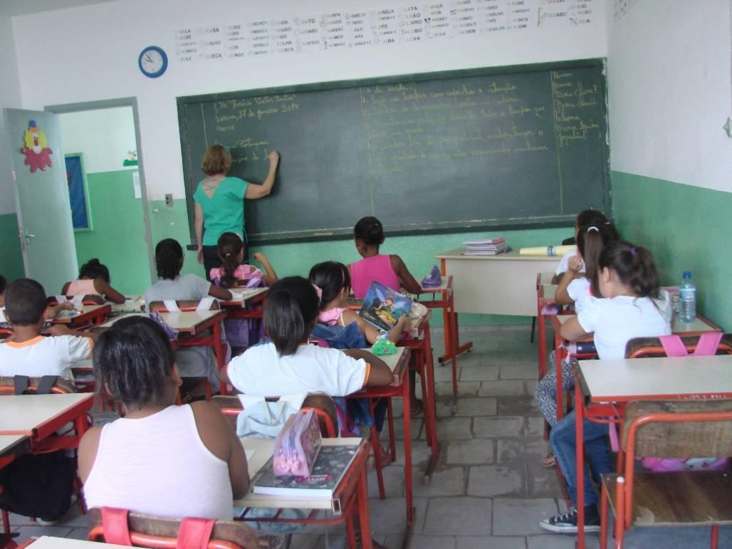 educacao infantil lorena (Prefeitura de Lorena )