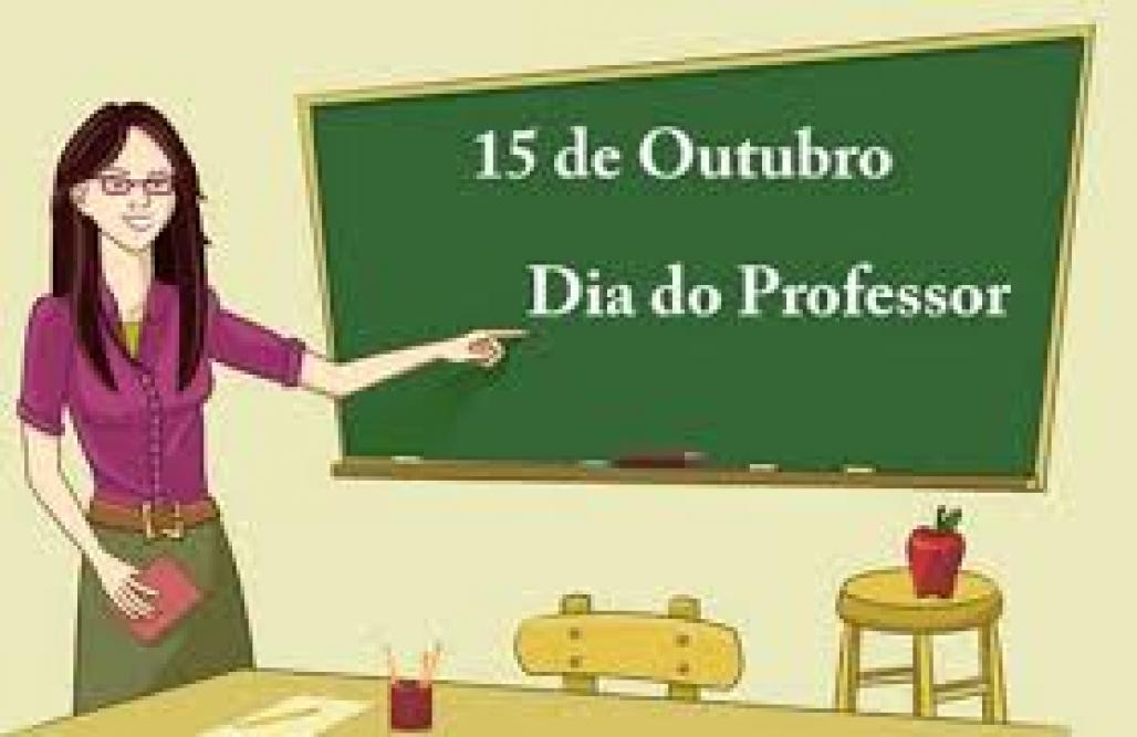 Dia do professor (Reprodução: Internet)