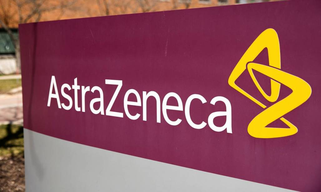 Astrazeneca / Divulgação (Divulgação)