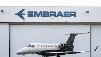 Embraer-Phenom-300E