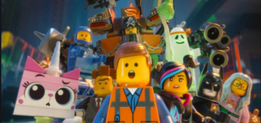 Lego 1 (Reprodução)