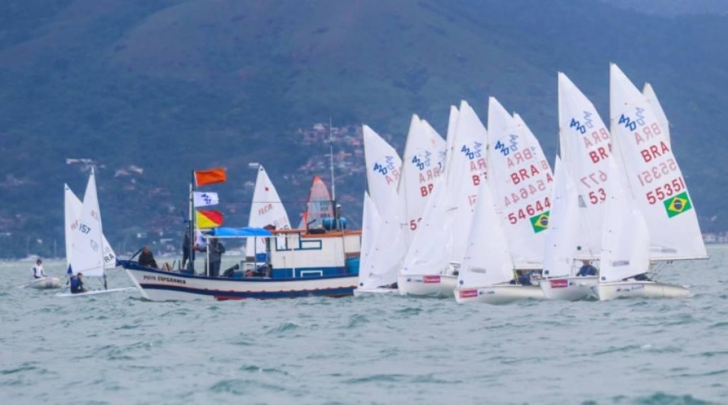 Vela 972 (Caio Souza/On Board Sports)