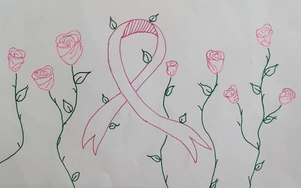 Desenho do aluno