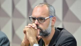 Allan dos Santos - Alessandro Dantas_Agência Senado