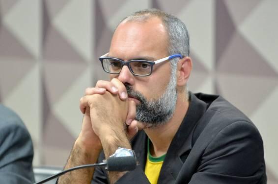 Alessandro Dantas / Agência Senado