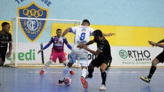 SJ Futsal 992