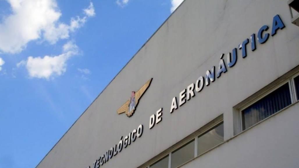 20150213_fachada_ita_instituto tecnológico de aeronáutica_sjc_(Foto: Jorge Gripp)