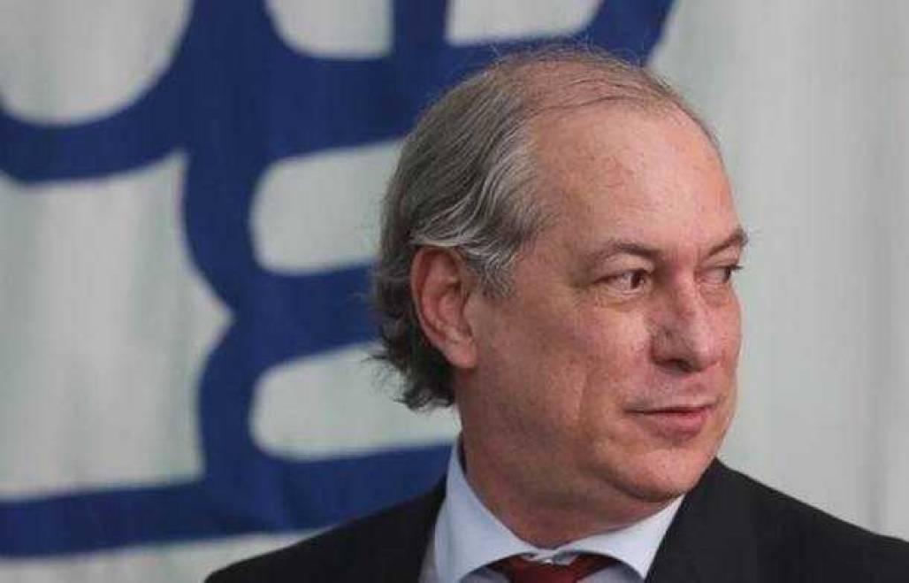 O ex-ministro e ex-governador do Ceará Ciro Gomes (PDT)  Foto: Estadão