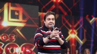 Internauta usou frases de Faustão para fazê-lo narrar o trailer de 'Stranger Things'. Foto: Globo / Raphael DIas