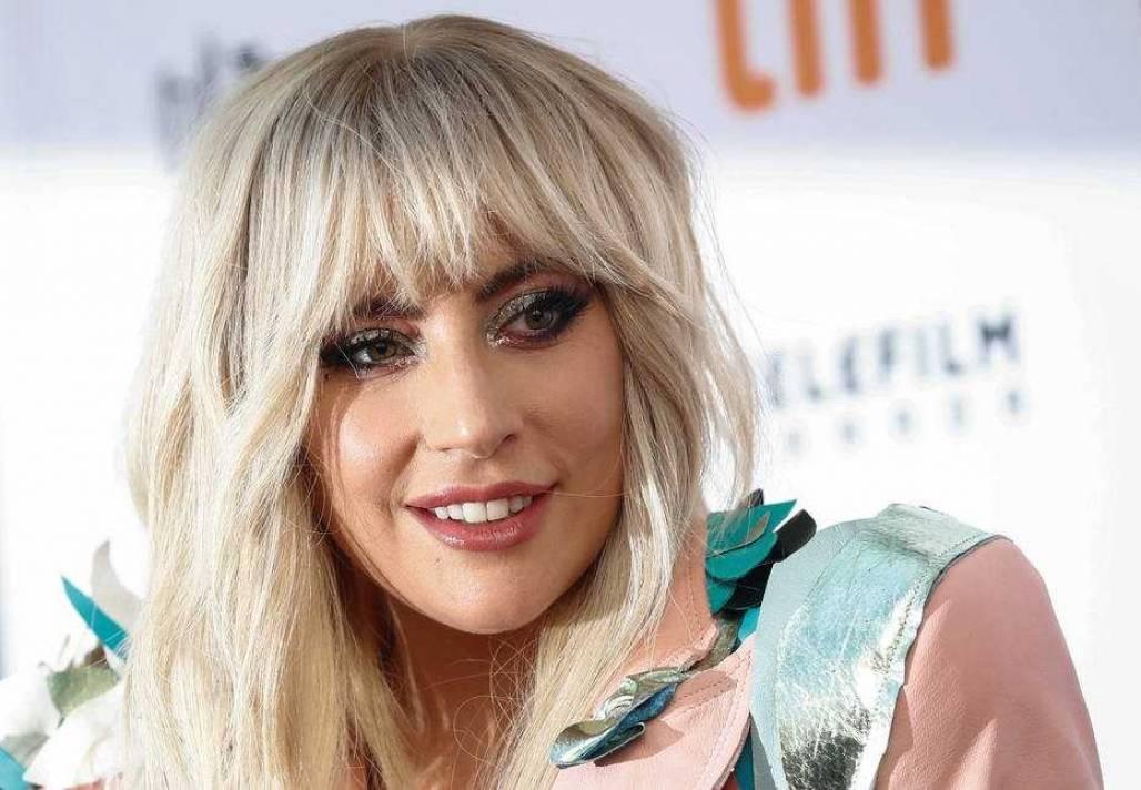 A cantora Lady Gaga  Foto: Mark Blinch/ Reuters