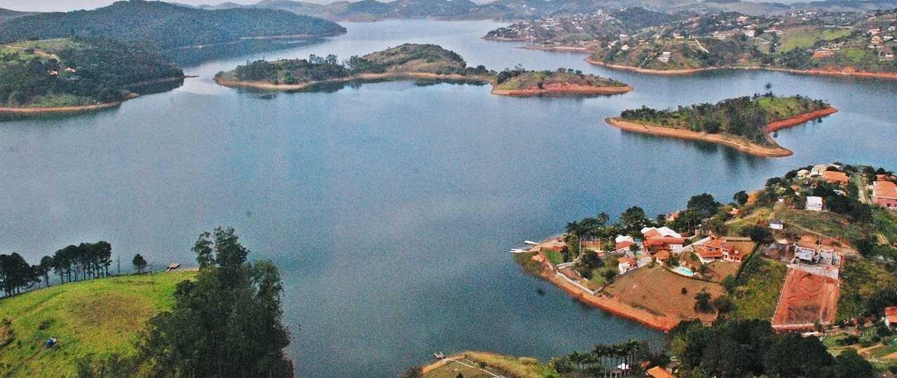 igarata represa pmi 036272 - Homem morre afogado ao tentar salvar outro em Igaratá